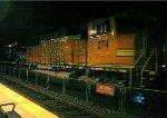 BNSF 274 on CSX K042